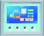 SIMATIC HMI KTP400 Basic color PN