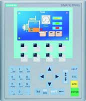 SIMATIC HMI KP400 Basic color PN