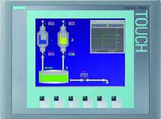 SIMATIC HMI KTP600 Basic color PN
