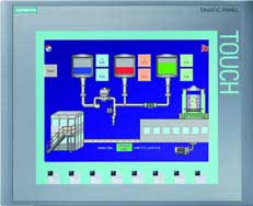 SIMATIC HMI KTP1000 Basic color PN