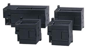 Siemens S7-200 Программируемый контроллер SIMATIC S7 200 Siemens PLC