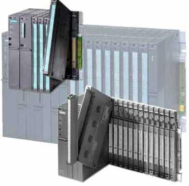 Сборка на основе SIMATIC S7-400